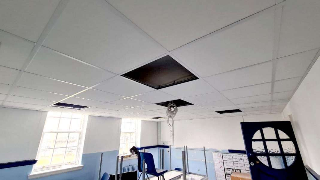 Suspended ceiling Bromley