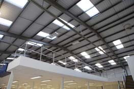 suspended ceiling companies